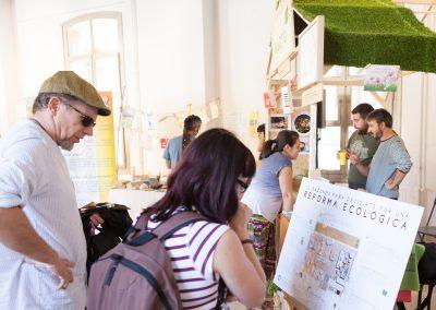 VII Feria Mercado Social Aragón - aupro cooperativa