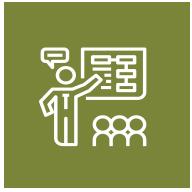 Asesoramiento municipal y proyectos municipales